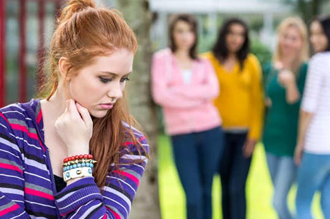 Anxietatea socială și feedback-ul social negativ