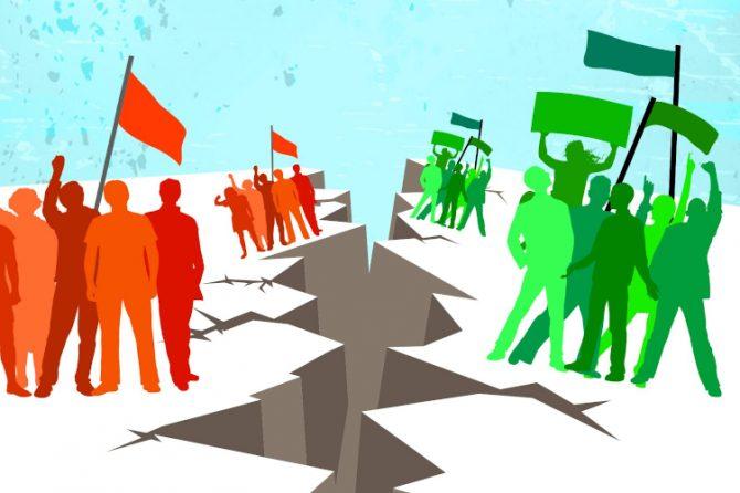 Cine ești în funcție de ideologia ta politică?