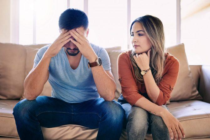 Dualitatea temperamentului borderline în relaţii